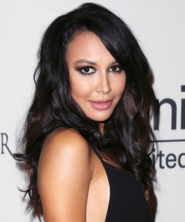 naya rivera birthday