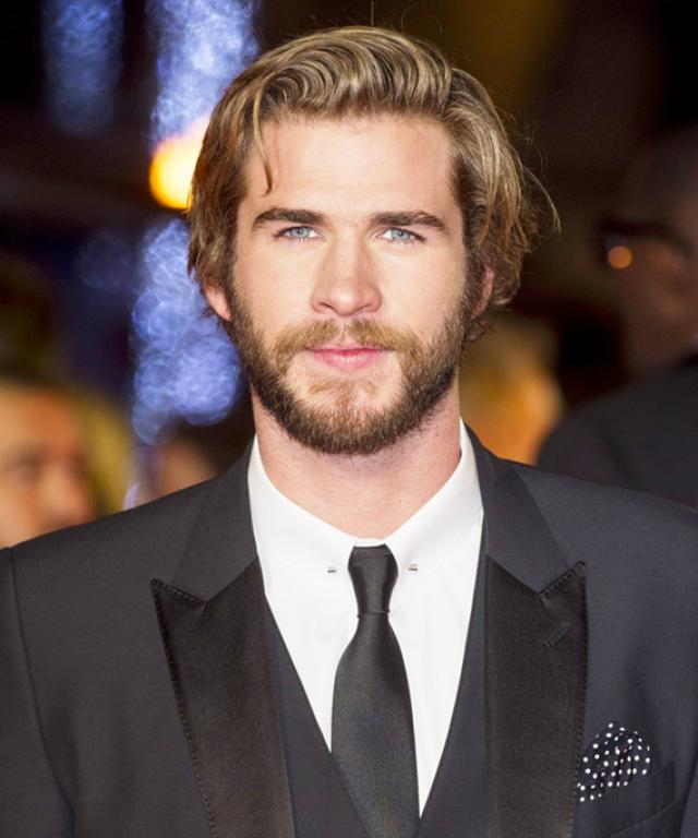 liam hemsworth  birthday