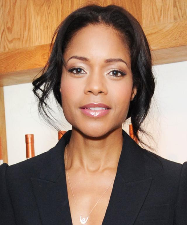 Naomie Harris Face Wash Routine