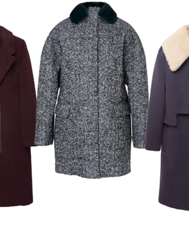 Winter Coats to Shop On Sale