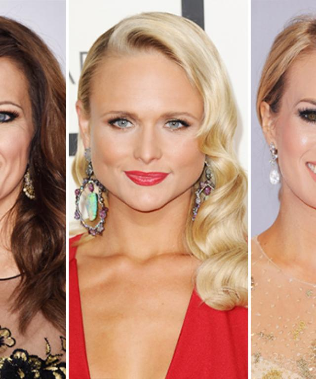 2015 Academy of Country Music Awards nominations