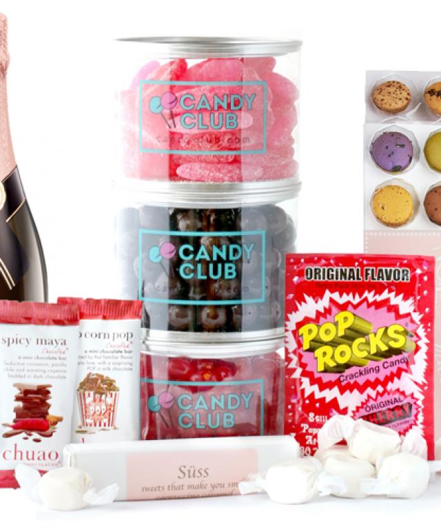 Valentine's Day Sweets