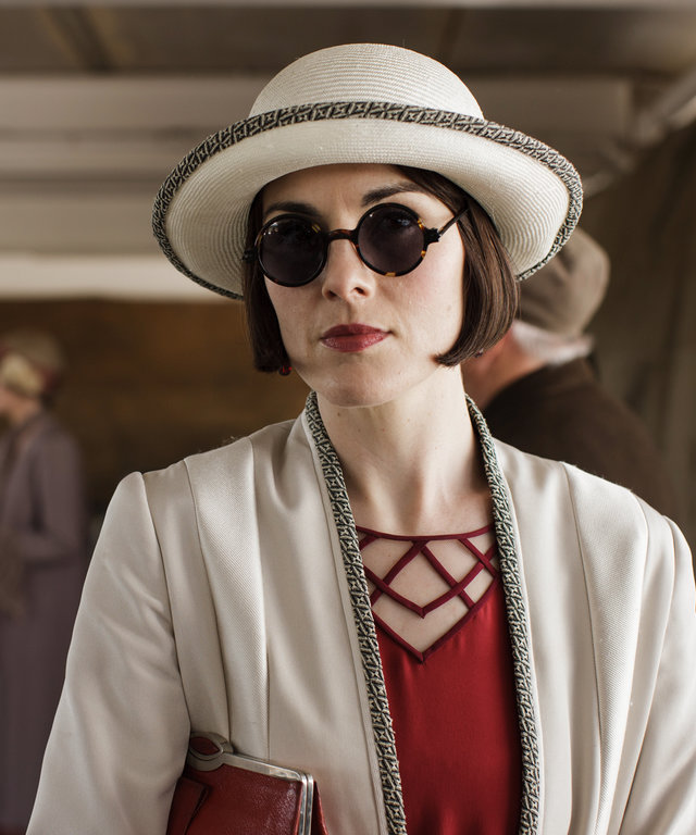 Downton Abbey - Season 6 - Episode 7 - Recap