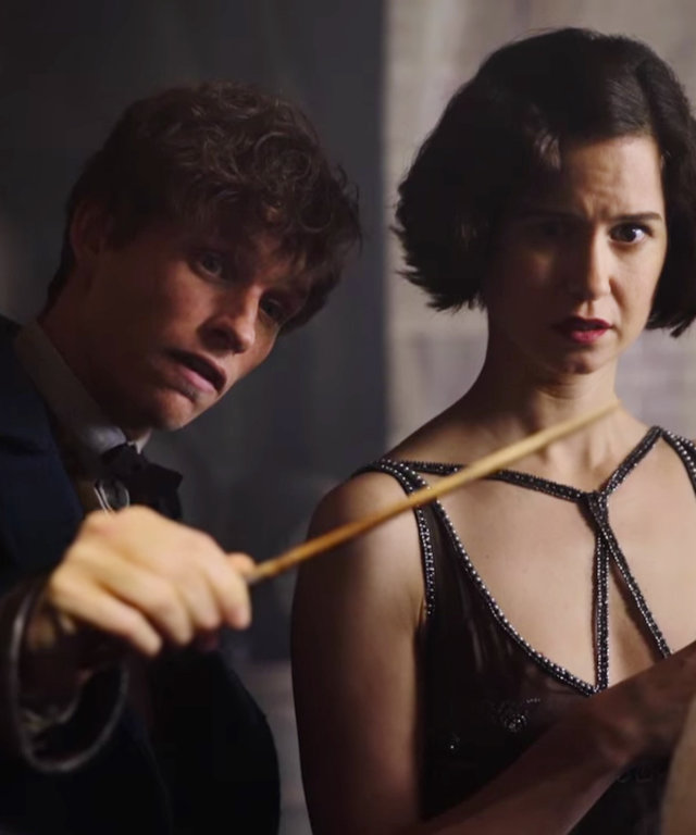 Fantastic Beasts and Where To Find Them - Featurette