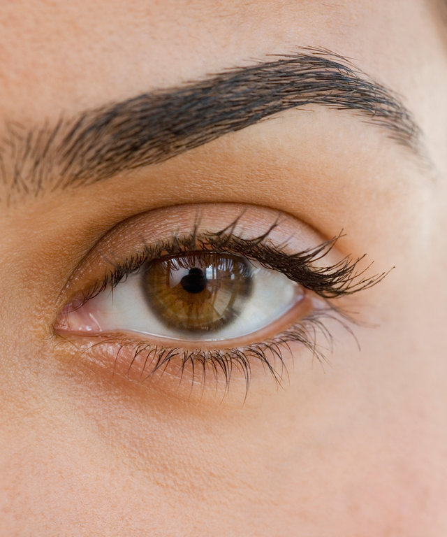 Everything You Need To Know About Eyebrow Tinting Instyle