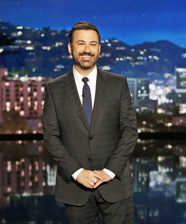 Relive 7 of Jimmy Kimmel\'s All-Time Greatest Pranks | InStyle.com