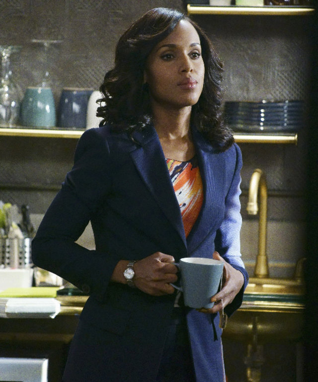Season 5, Episode 16 scandal fashion