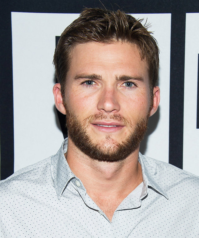 WATCH WHAT HAPPENS LIVE -- Pictured: Scott Eastwood -- (Photo by: Charles Sykes/Bravo/NBCU Photo Bank via Getty Images)