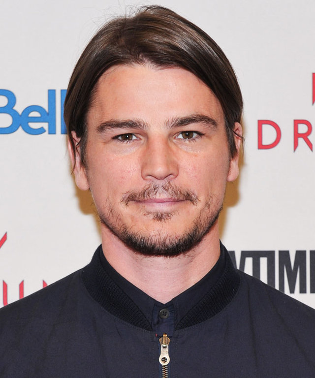 TORONTO, ON - APRIL 21:  Actor Josh Hartnett attends the Showtime's  Penny Dreadful  Season 2 Premiere at TIFF Bell Lightbox on April 21, 2015 in Toronto, Canada.  (Photo by George Pimentel/WireImage)