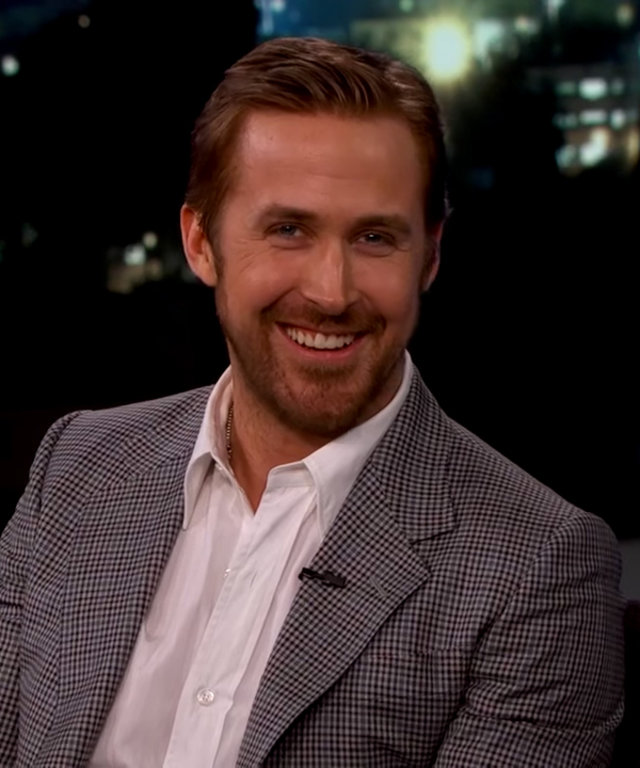 Ryan Gosling - Jimmy Kimmel