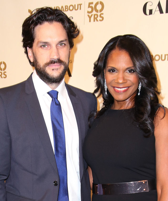 Audra McDonald and Will Swenson Welcome a Baby Girl—See the Sweet Photo