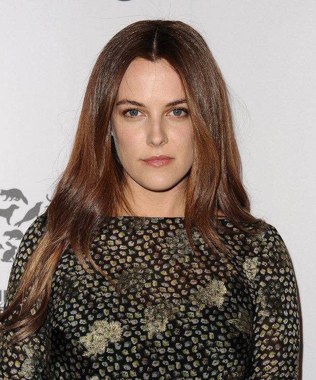 Actress Riley Keough attends The Humane Society of The United States' To The Rescue gala at Paramount Studios.