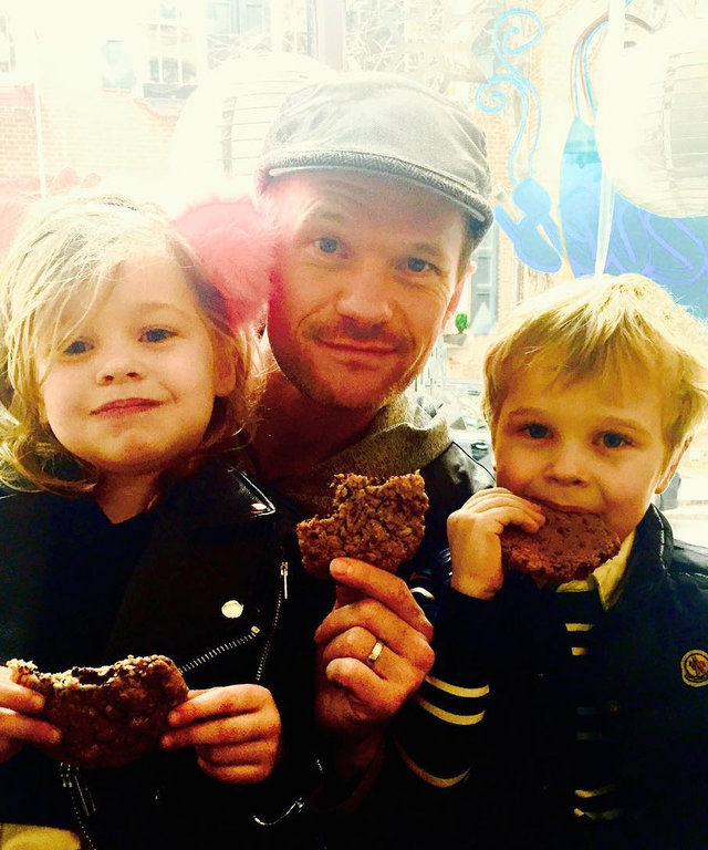 Neil Patrick Harris - Family