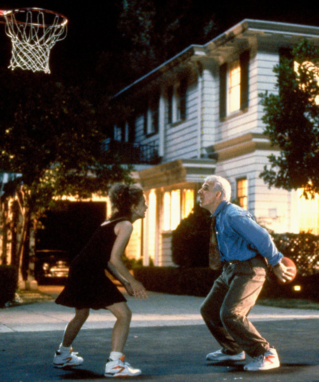 The House from<em>Father of the Bride</em>Is Officially off the Market, Sad Face