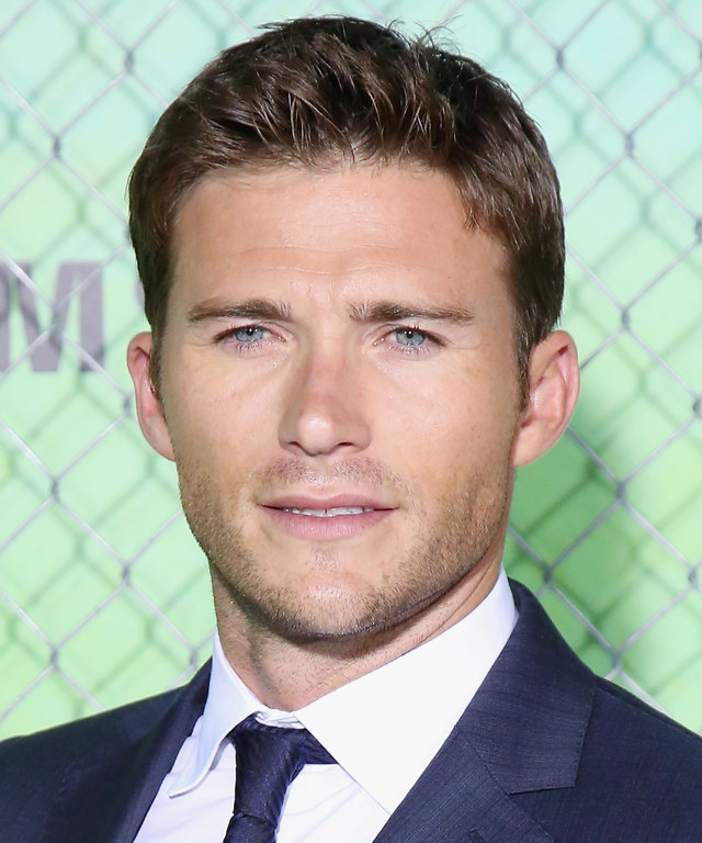 NEW YORK, NY - AUGUST 01:  Actor Scott Eastwood attends the  Suicide Squad  world premiere at The Beacon Theatre on August 1, 2016 in New York City.  (Photo by Mireya Acierto/FilmMagic)