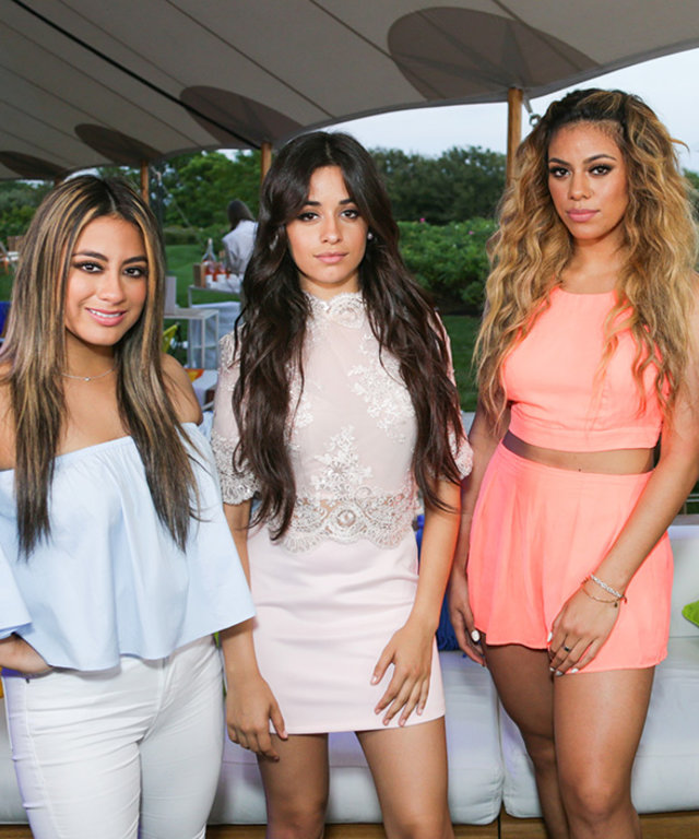 Fifth Harmony Talks Save the Music