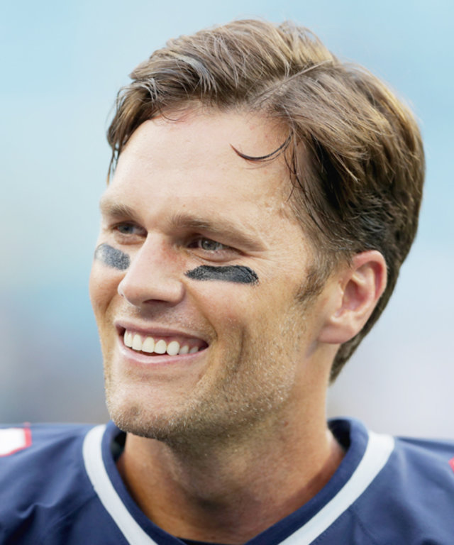I Ate Like Tom Brady and It Turned Me Into a Raging Carb Fiend