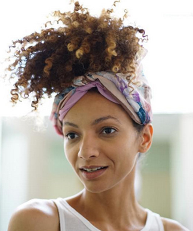 Instyle Hair : This Mayonnaise-Inspired Conditioner Makes for Glorious Hair