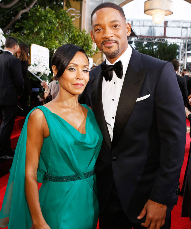 Jada Pinkett Smith Wishes Will Smith a Happy Birthday in This Sweet Way