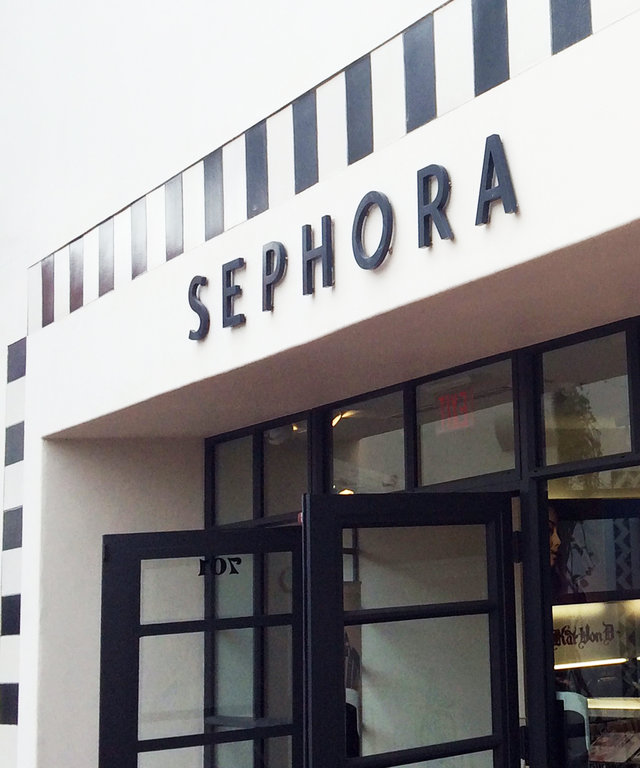 Sephora Is Launching a Makeup Class for Teens