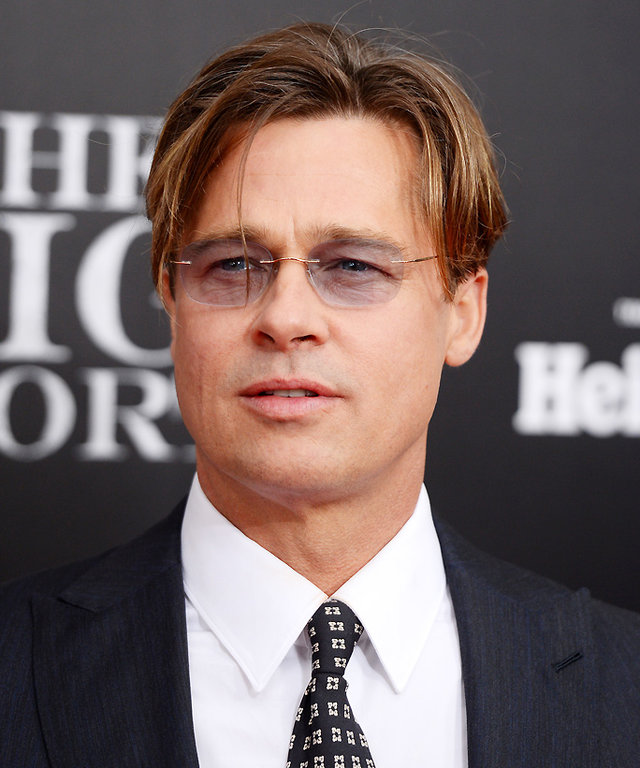 "Brad Pitt Releases a New Statement: He's Focused on His ""Family Situation"" and Will Skip the Voyage of Time Premiere"