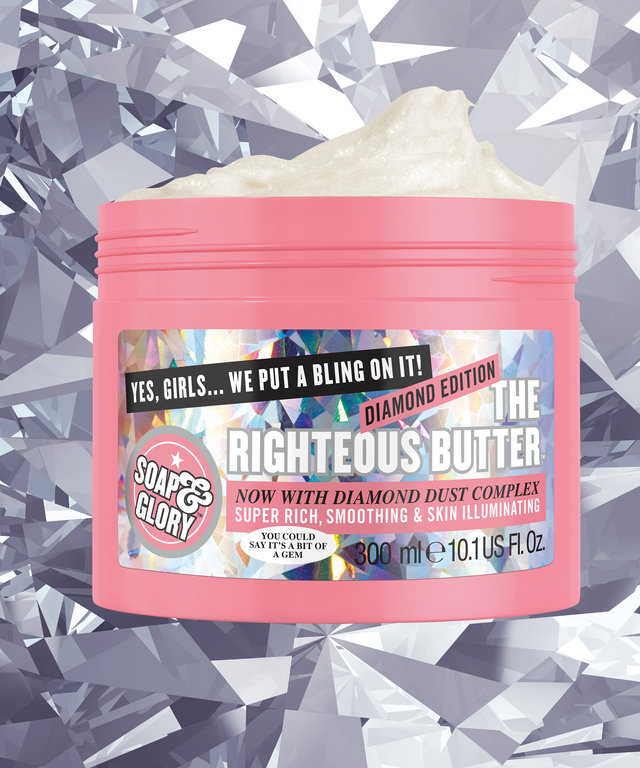 Can This Body Cream Help You Shine Bright Like a Diamond?