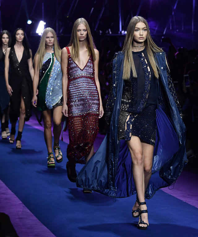 Watch Everything You Need to Know About Milan Fashion Week in Under 2 Minutes