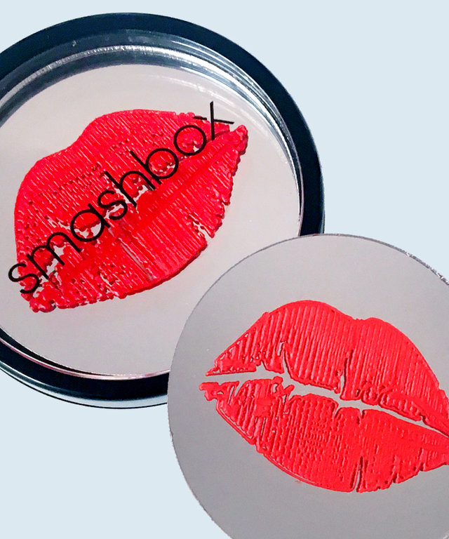 Lipstick in the Shape of Your Instagram Handle? Yeah, That's a Thing