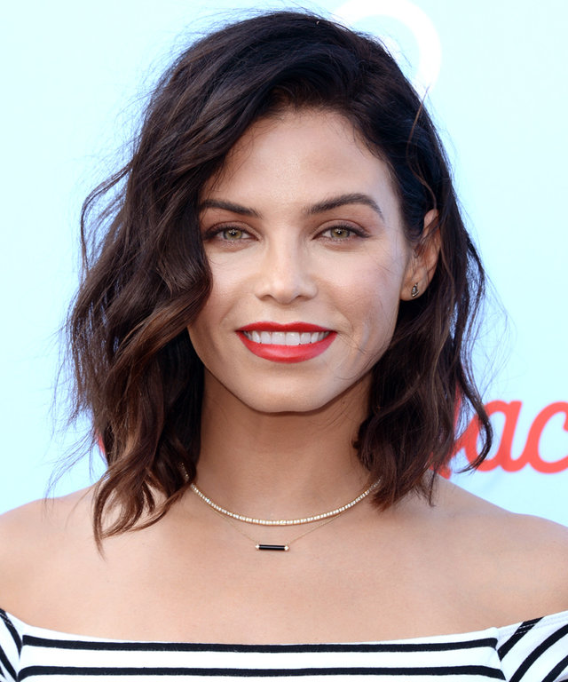 Jenna Dewan Tatum Shows Off Her Killer Physique in Lingerie-Clad Instagram Selfie