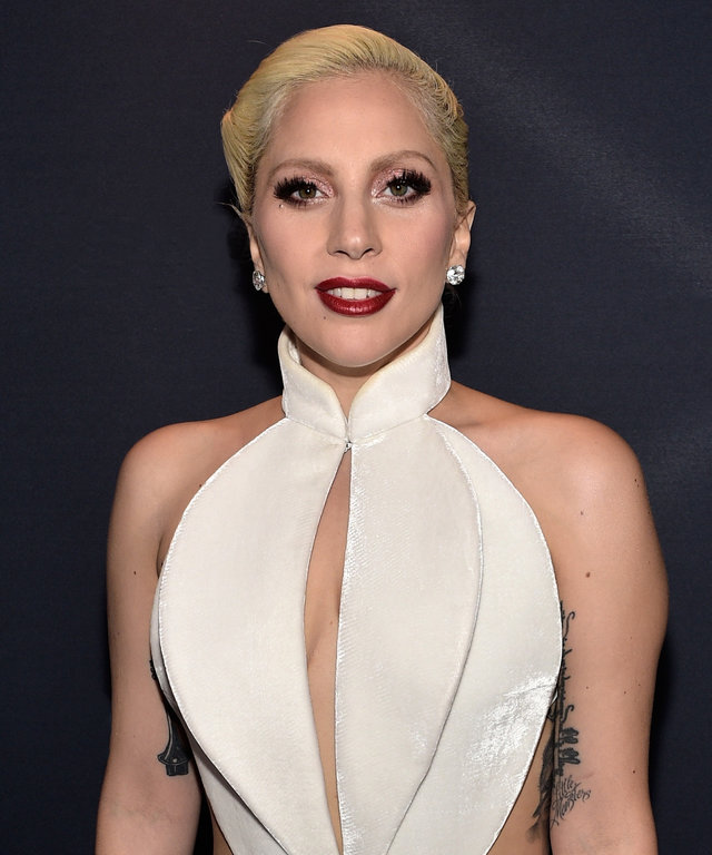 Lady Gaga's Been Planning Her Super Bowl Performance Since Age 4