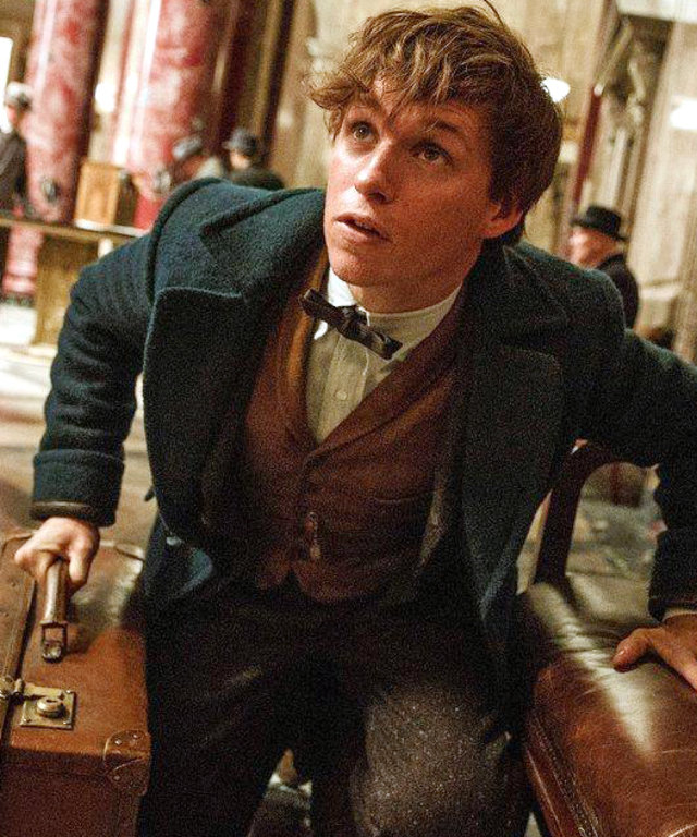 J.K. Rowling's New Pottermore Story Sets the Stage for Fantastic Beasts
