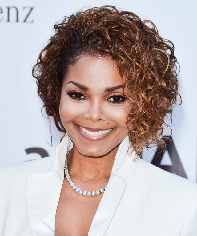 CAP D'ANTIBES, FRANCE - MAY 23:  Janet Jackson  arrives at amfAR's 20th Annual Cinema Against AIDS at Hotel du Cap-Eden-Roc on May 23, 2013 in Cap d'Antibes, France.  (Photo by George Pimentel/WireImage)