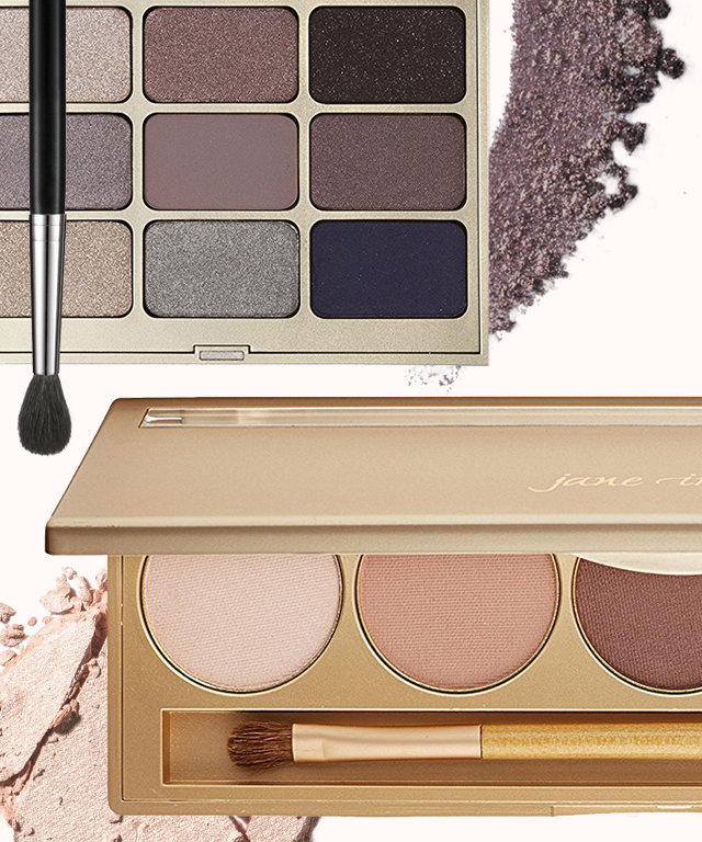 An Exclusive Discount on Editor-Picked Eye Shadow Palettes—Today Only!