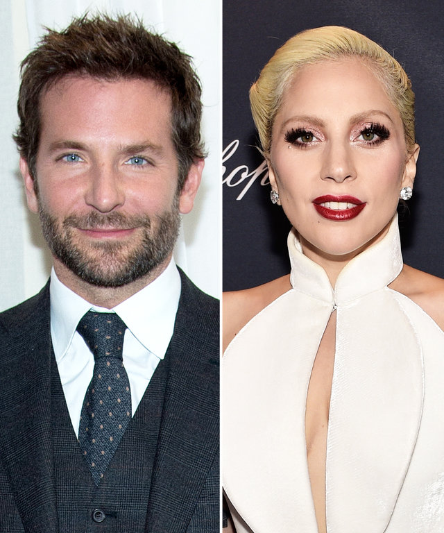 Bradley Cooper Visited Lady Gaga on the Set of Saturday Night Live