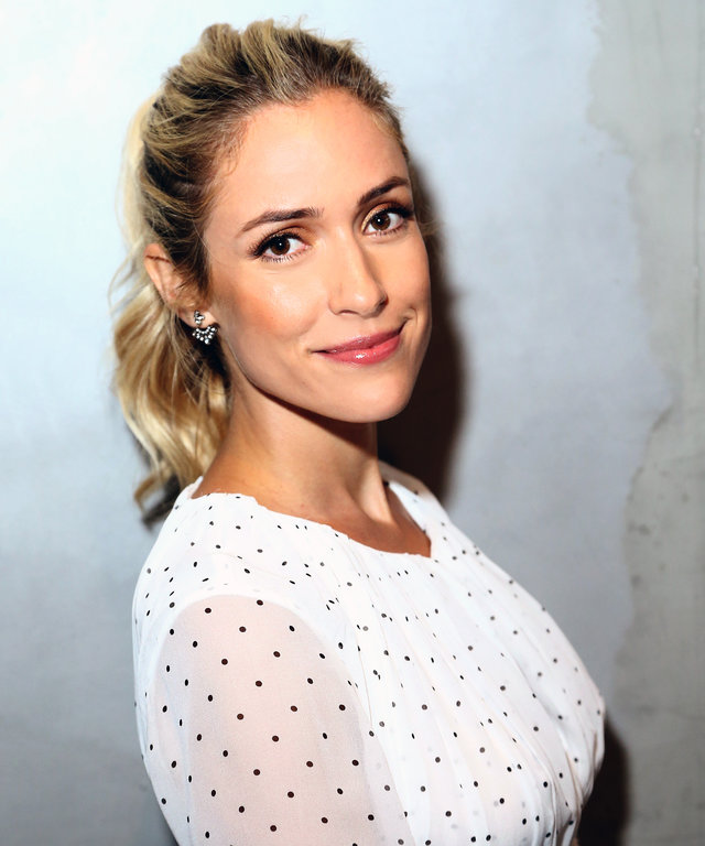 Kristin Cavallari Shares Her Go-To Recipe for a Healthy Halloween Treat: Pumpkin Banana Bread