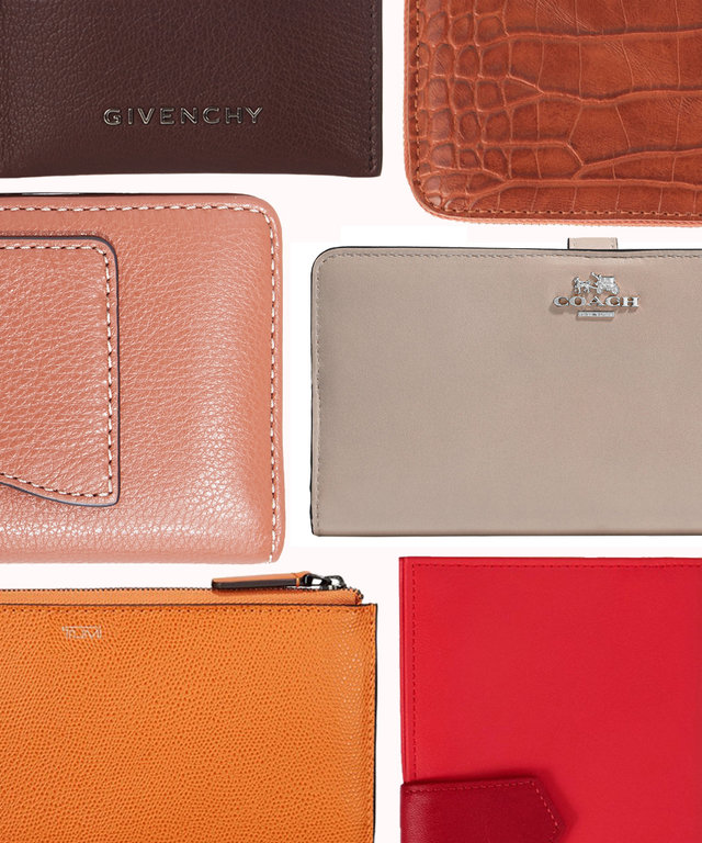 9 Under-$200 Wallets That Look Way More Expensive