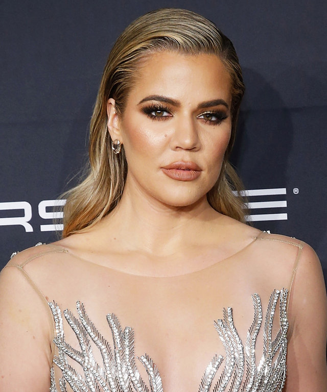 NEW YORK, NY - NOVEMBER 21:  Khloe Kardashian attends the 2016 Angel Ball at Cipriani Wall Street on November 21, 2016 in New York City.  (Photo by John Lamparski/WireImage)