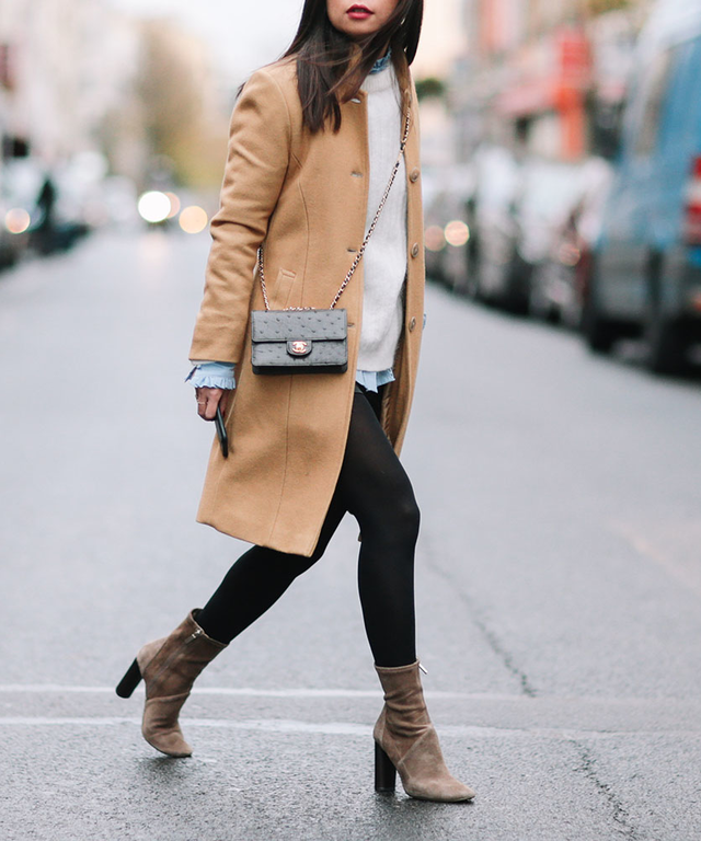 The Ultimate French Girl Style Guide