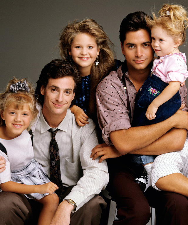 Have Mercy! Full House Creator Buys Tanner Family Home for $4.15M