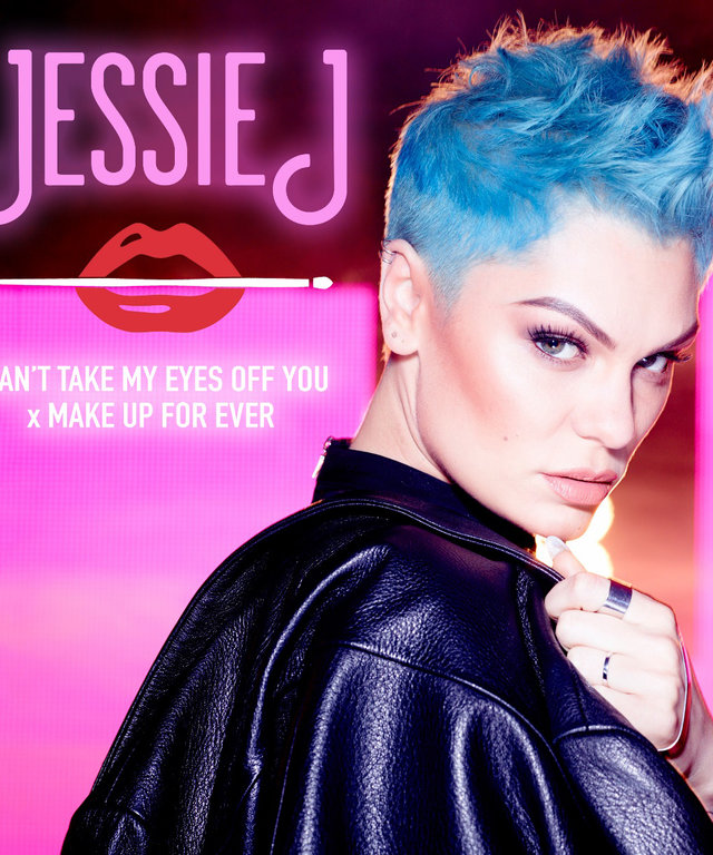 Bang, Bang: Jessie J Just Scored Her First Beauty Campaign