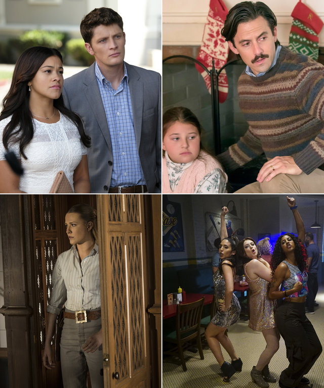 Here's What You Missed on TV This Week