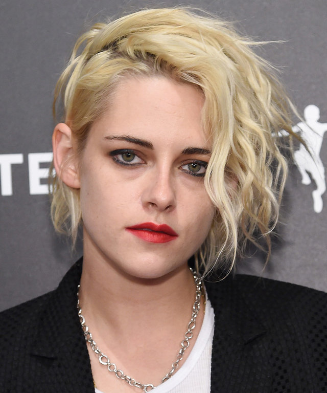 Kristen Stewart Hits the Streets of L.A. in The Rolling Stones' Latest Music Video