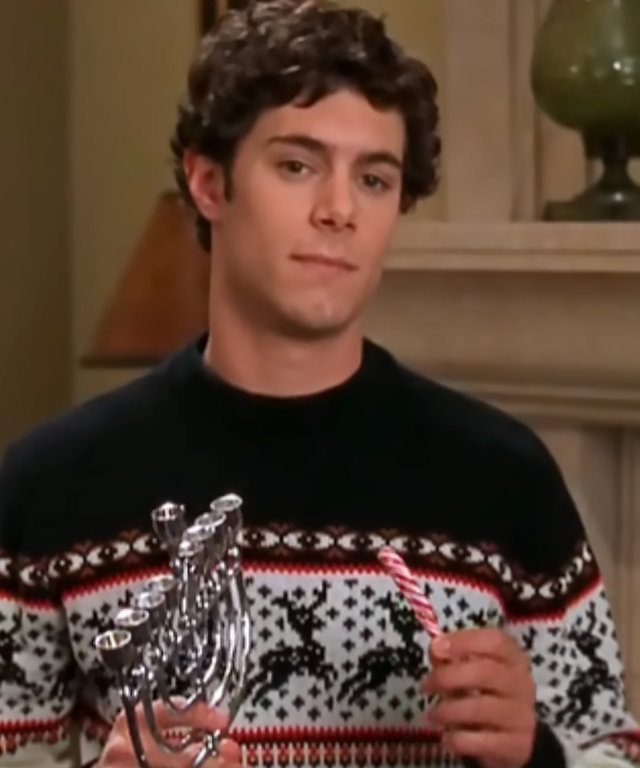 How to Have the Best Chrismukkah Ever, According to The O.C.