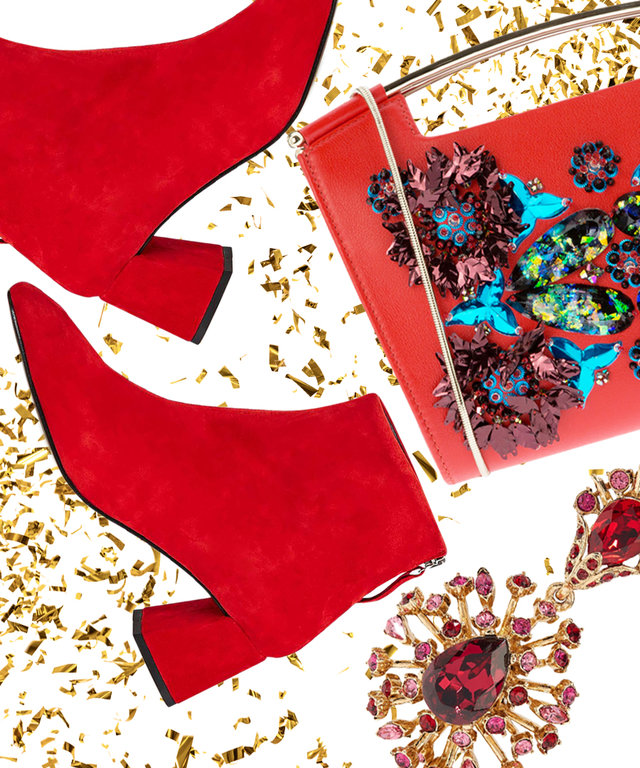 15 Accessories to Kiss on New Year's Eve Instead of a S.O.