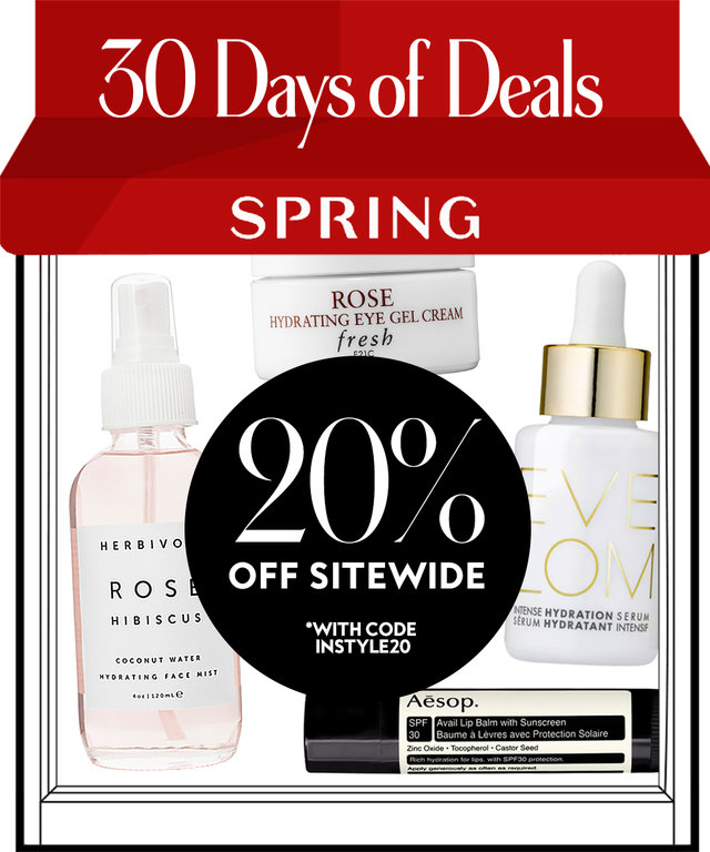 30 Days of Deals: 20% Off at Spring