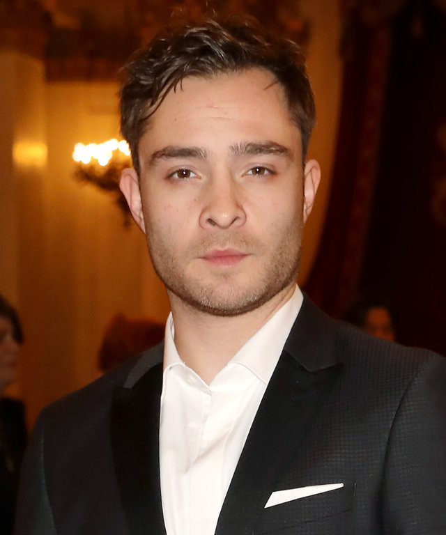 Welcome Back Wednesday: Gossip Girl's Ed Westwick Returns!