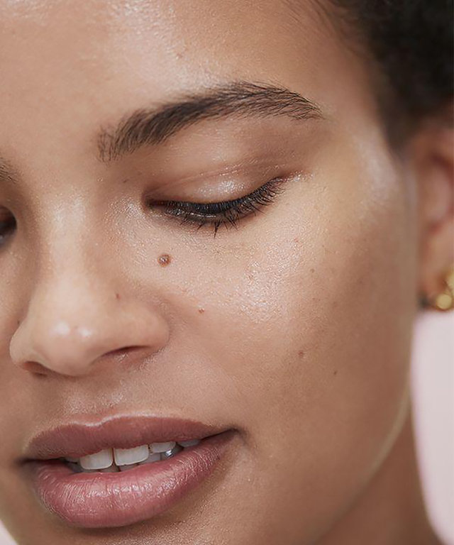 Glossier's New Moisturizer Is Exactly What Your Winter Skin Needs