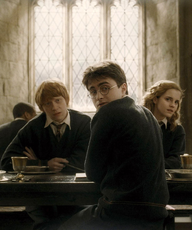 You Can Now Stay in a Harry Potter-Inspired Bed and Breakfast