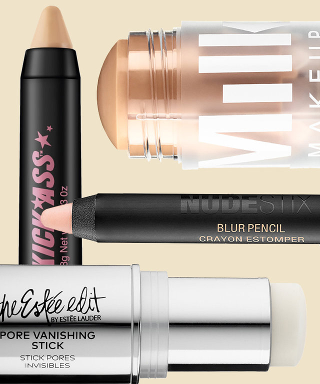 These Makeup Blurring Sticks Are Pretty Much IRL Photoshop