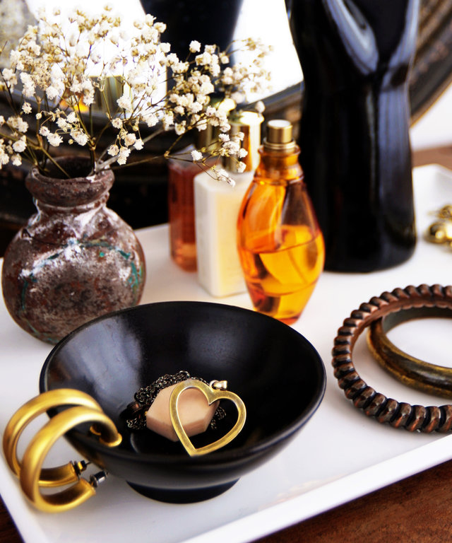 5 Things to Purge from Your Jewelry Box in the Next 10 Minutes